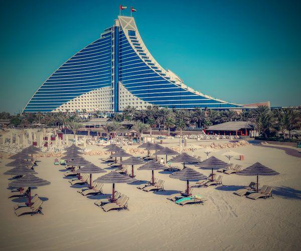 Weer Dubai