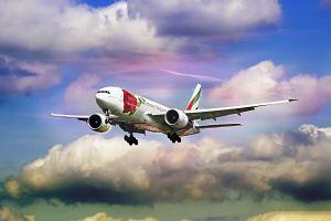 Dubai vliegtijd